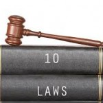 Top 10 Laws of Social Media Marketing