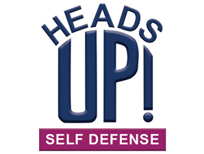 HEADS UP Self Defense