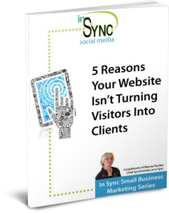 5 Reasons Your Website Isn't Turniong Visitors Into Customers