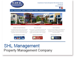 SHL-Management