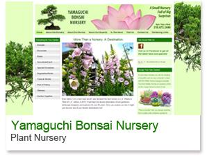 Yamaguchi Nursery