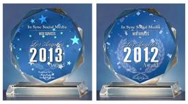 In Sync Social Media Awards