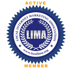 In Sync Member of Local Internet Marketing Association