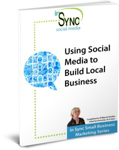Using Social Media to Build Local Business